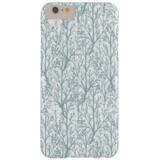 Forest Trees Pattern Barely There iPhone 6 Plus Case