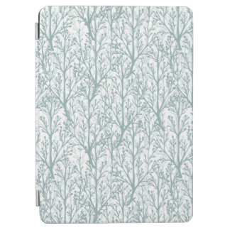 Forest Trees Pattern iPad Air Cover