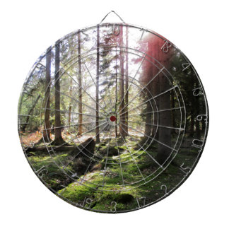 Forest View 1 Dartboard