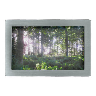 Forest View 2 Belt Buckles