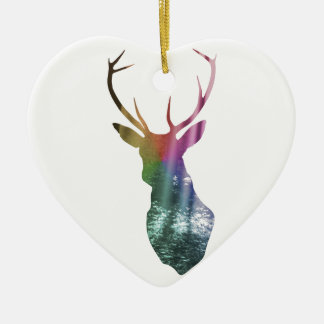 Forest Watcher Christmas Ornament