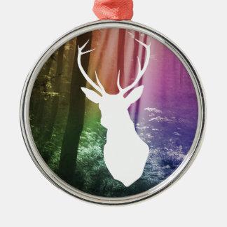 Forest Watcher Christmas Ornament