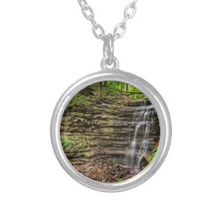 Forest Waterfall Necklaces