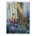 Forest Whisperings Card