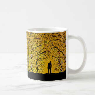 Forest Whispers (Colour 1) Mug