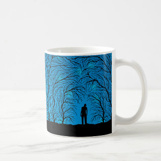 Forest Whispers (Colour 2) Mug