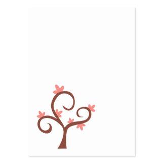 ForestFriendsP4 Business Card Template