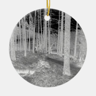 Forests of Ardentiny Christmas Ornament