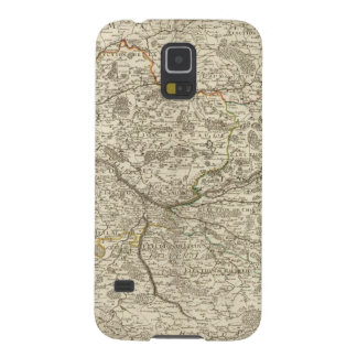 Forests of France Case For Galaxy S5