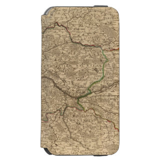 forests of France Incipio Watson™ iPhone 6 Wallet Case