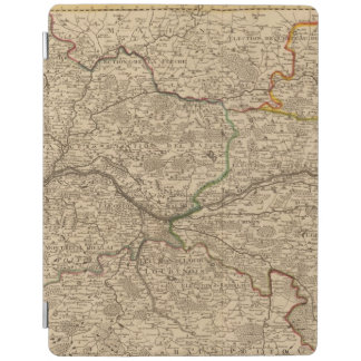 forests of France iPad Cover