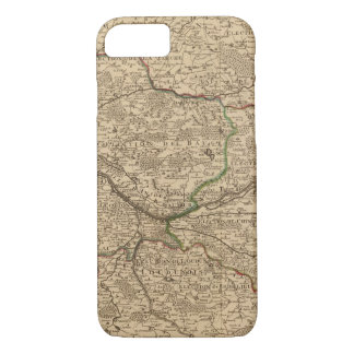 forests of France iPhone 8/7 Case