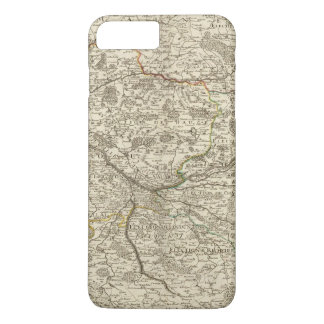 Forests of France iPhone 8 Plus/7 Plus Case
