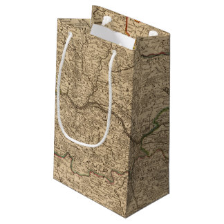 forests of France Small Gift Bag