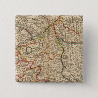 Forests of Germany 15 Cm Square Badge