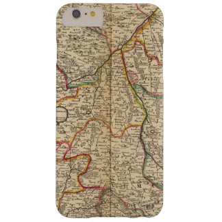 Forests of Germany Barely There iPhone 6 Plus Case