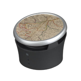 Forests of Germany Bluetooth Speaker