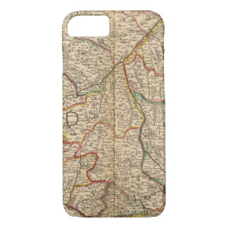 Forests of Germany iPhone 8/7 Case