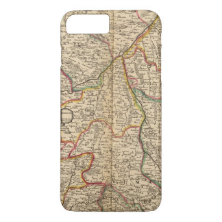 Forests of Germany iPhone 8 Plus/7 Plus Case