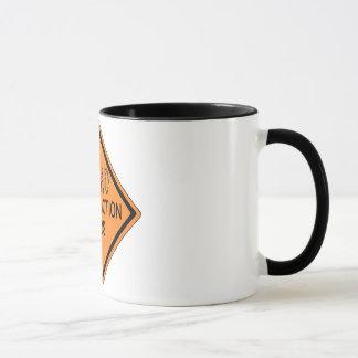 Forever Beading Mug