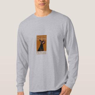 Forever Dobes Long Sleeve Tee Shirt