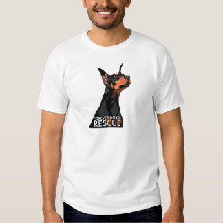 Forever Dobes T Shirts