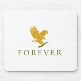 Forever Emblem Mousepads