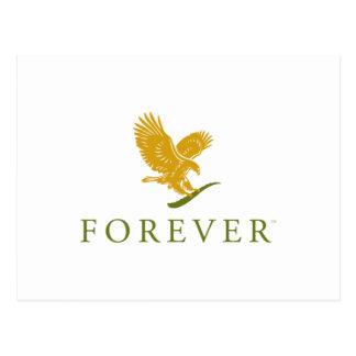 Forever Emblem Postcard