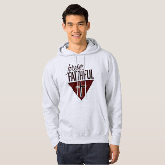 Forever Faithful Men's Hoodie