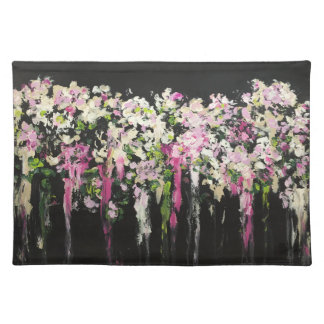 Forever Floral Placemat