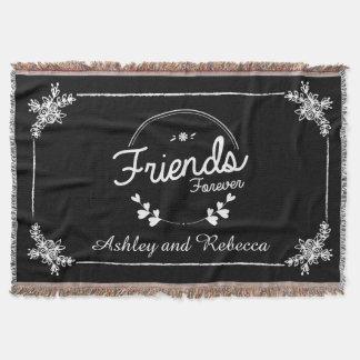 Forever Friends Blanket