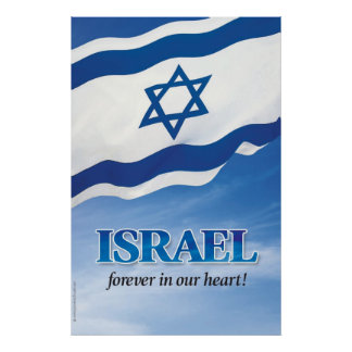 FOREVER in our heart Poster