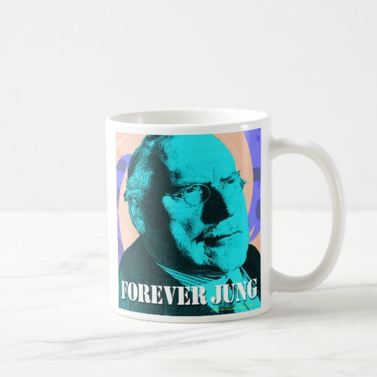 """Forever Jung"" Mug"