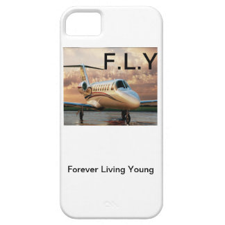 Forever Living Young iPhone4 Case iPhone 5 Cover