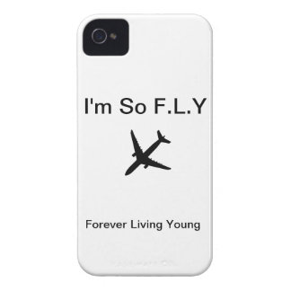 Forever Living Young Phone iPhone 4 Case