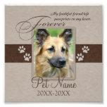 Forever Loved Pet Sympathy