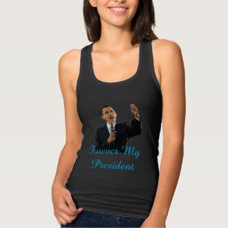 Forever my President Barack Obama Support Shirt