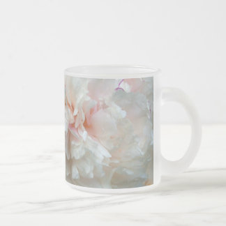 Forever Peony Coffee Mug