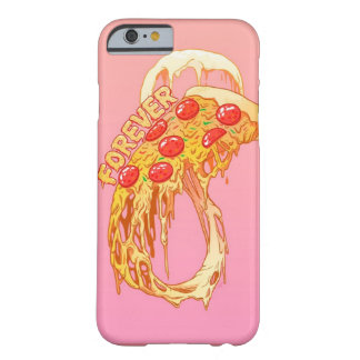 Forever Pizza Barely There iPhone 6 Case