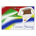 Forever Shining Card