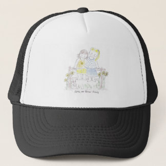 Forever_sisters Trucker Hat