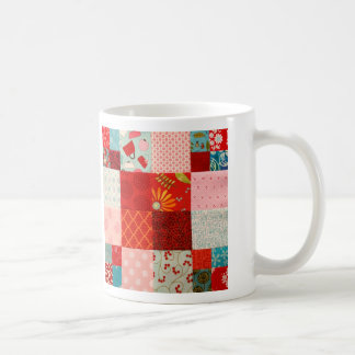 """Forever Tiled"" by SunbonnetSmart Coffee Mug"