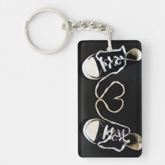 Forever Together key chain