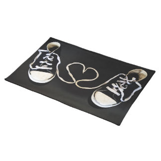 Forever Together placemat