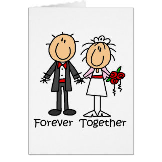 Forever Together T-shirts and Gifts Card