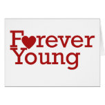 Forever Young Cards