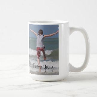 """""""Forever Young"""" Mug"""