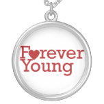 Forever Young Pendant