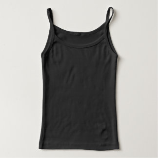 """""""Forever Yours"""" dog custo tops for women Spaghetti Strap Tank Top"""