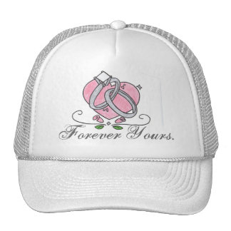 Forever Yours. Mesh Hat